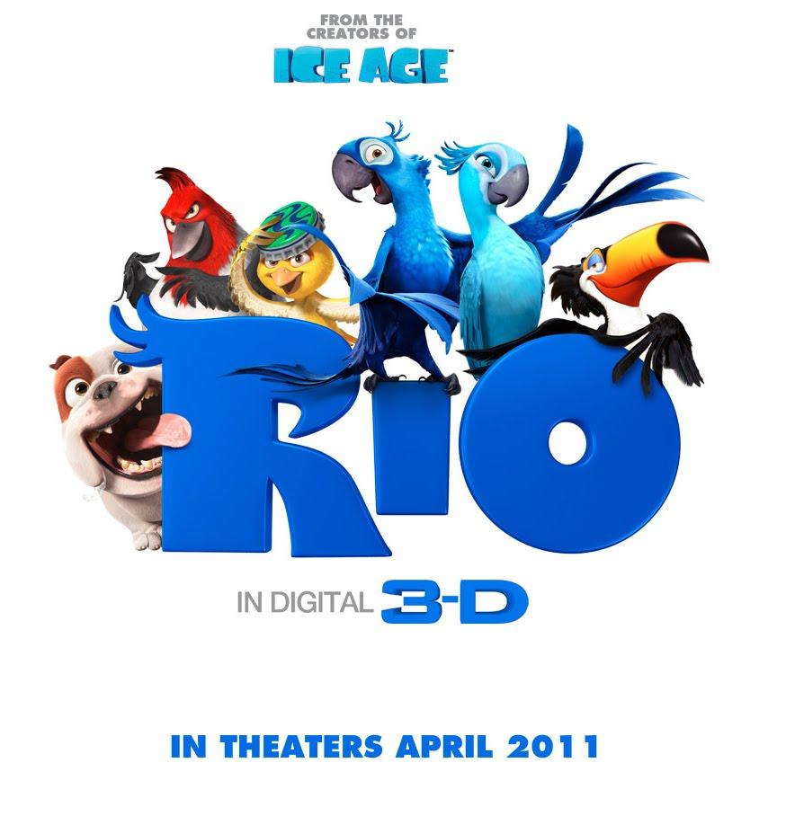 Avatar 2 Movie Trailer 2011: RIO Original Motion Picture Soundtrack Album To Be