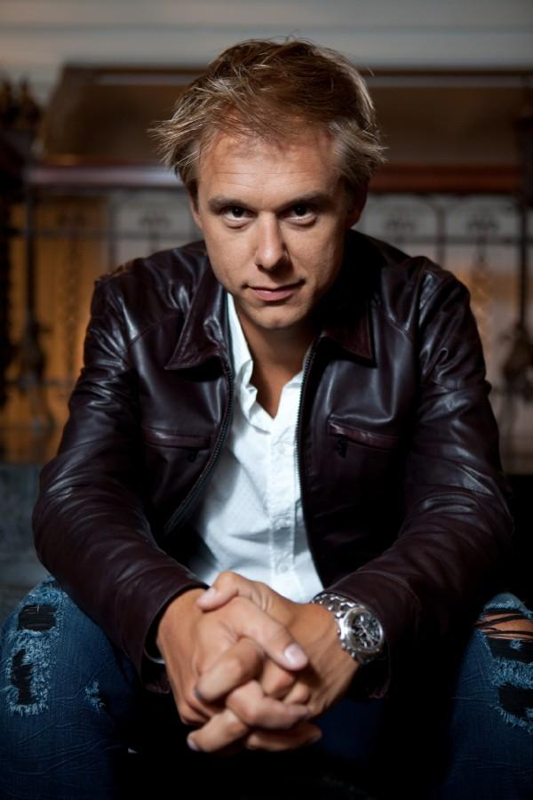 Armin Van Buuren A State Of Trance 2008 - The Full Versions