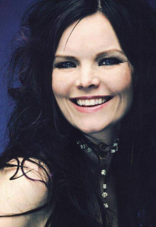 Nightwish Anette