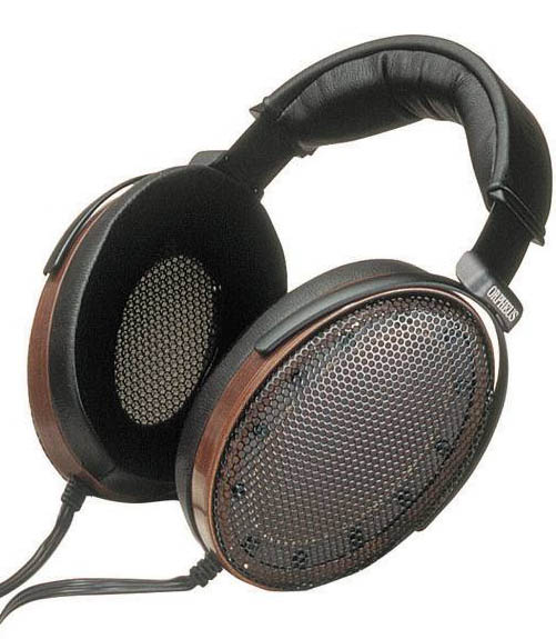 Sennheiser To Display Legendary Orpheus Headphones At CES ...