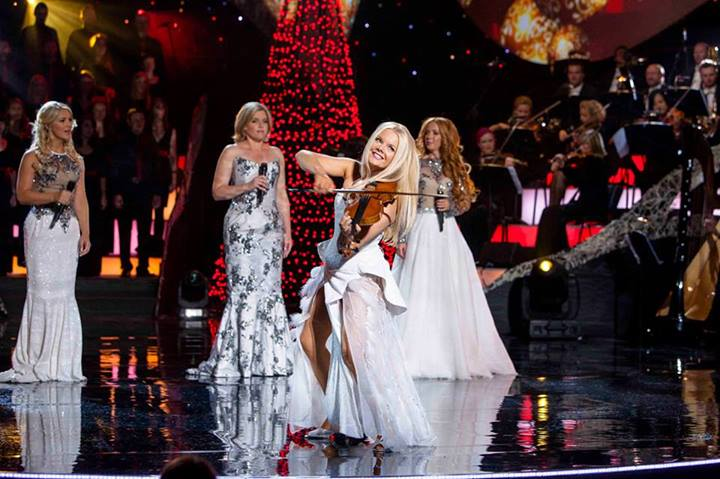Celtic Woman We Wish You A Merry Christmas.Celtic Woman To Release New Special Deluxe Edition Home For