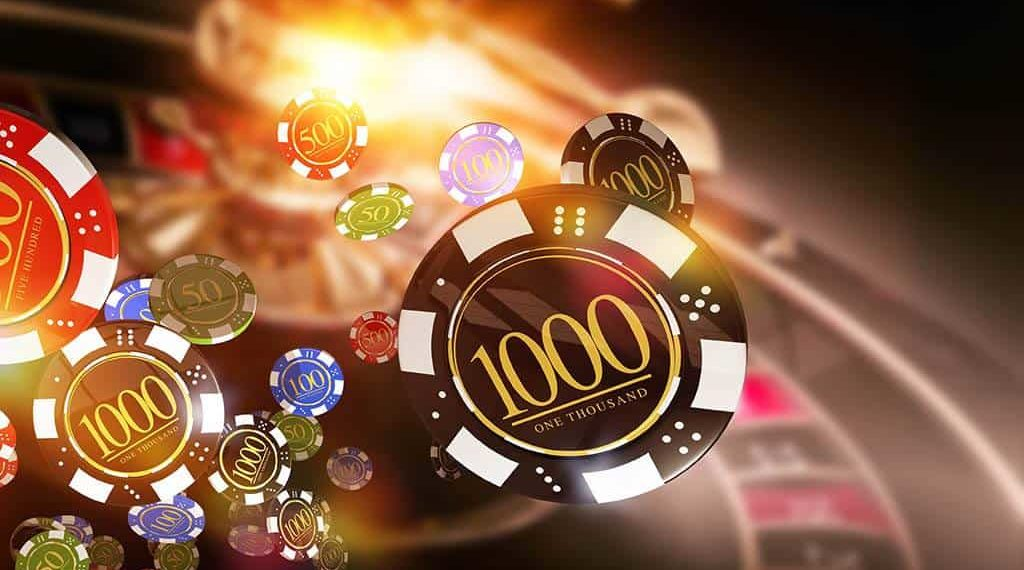 Top Benefits Of Claiming Online Casino Bonus Offers @ Top40-Charts.com - New Songs & Videos from 49 Top 20 & Top 40 Music Charts from 30 Countries