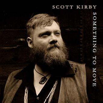 New Single - Scott Kirby -