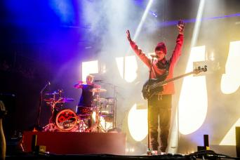 iHeartMedia ALTer Ego: Twenty One Pilots, The Killers, Muse