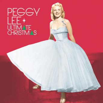 Christmas Music Charts 2020 New Collection Of Holiday Classics Ultimate Peggy Lee Christmas
